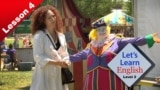 Let's Learn English - Level 2 - Lesson 4: Run Away With the Circus!