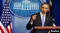 El presidente Barack Obama confía en que se apruebe una reforma inmigratoria entre junio y julio.