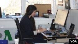 La periodista cubana Yoani Sánchez compartirá con estudiantes y miembros de la facultad de la Universidad Georgetown su experiencia en periodismo digital y los retos de ejercerlo en una sociedad cerrada como Cuba.
