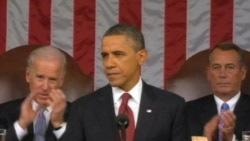 State of Union Allows Presidents to Outline Agenda