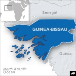 Troops Fire Weapons in Guinea Bissau Capital