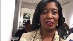 Avoka Soeurette Michel Di Ayiti sou Bòn Vwa ak Kreyasyon Ministè Diaspora a