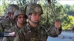 U najstarijoj rasno integrisanoj jedinici američke vojske
