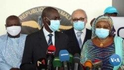 Corona Virus Banakisai Fura Folow sera Mali konow Bi Juma