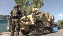 Як у США реагують на повідомлення про те, що російська розвідка нібито пропонувала гроші бойовикам Талібану за вбивства військових США.Відео