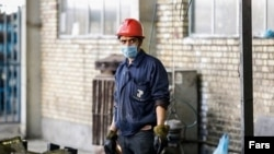 کارگر ایرانی. آرشیو