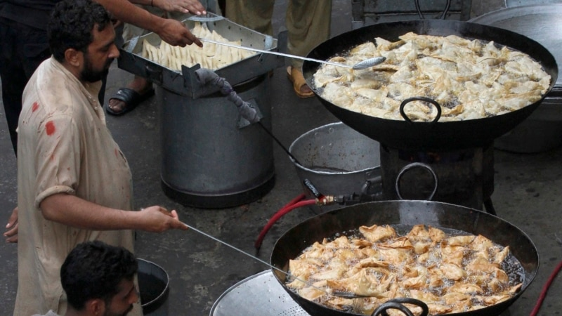 پنجاب میں بناسپتی گھی کی تیاری اور فروخت پر پابندی کا فیصلہ
