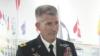 جنرال نیکلسن: طالبان آشتی ناپذیر کشته خواهند شد