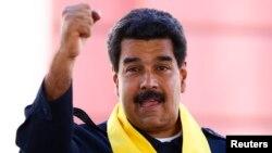 """El presidente venezolano, Nicolás Maduro, rompió relaciones con Panamá y dijo que éste país era """"lacayo"""" de EE.UU."""