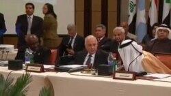 اتحاديه عرب مدت ماموريت هيات خود را در سوريه تمديد کرد