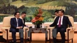 Tin Việt Nam 1/11/2017