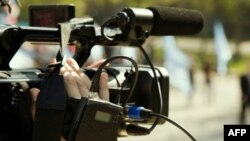 Нападения на представителей прессы в мире