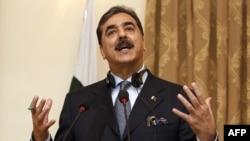 Thủ tướng Gilani của Pakistan nói chính phủ ông đang thảo luận nghiêm túc với Hoa Kỳ để mở lại các tuyến tiếp tế của NATO cho Afghanistan