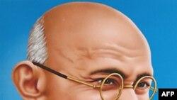 Mahatma Gandhi, nhà lãnh đạo giành độc lập Ấn Độ