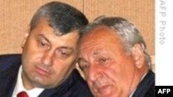 Bầu cử tổng thống ở vùng ly khai Abkhazia của Gruzia