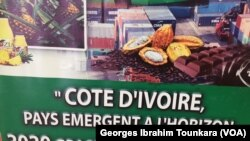 Reportage de Georges Ibrahim Tounkara, correpsondant à Abidjan pour VOA Afrique