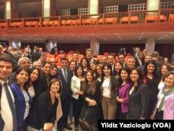 HDP milletvekilleri