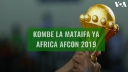AFCON 2019 MISRI Kundi E-F Raundi Ya Pili