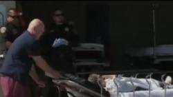旧金山机场事故中两名死者均为中国公民
