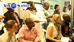 VOA60 Africa 2 Maio 2013