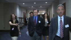Clinton Ally Deposed for Benghazi Investigation