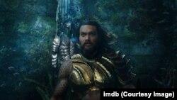 """Film """"Aquaman'' masih menjuarai box office selama tiga minggu berturut-turut."""