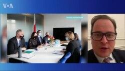 США возобновляют санкции против 9 белорусских госпредприятий
