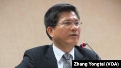 台中捷运施工意外是台中市长林佳龙上任后面对的首次重大事故。