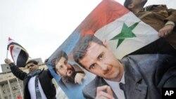 ادامۀ خشونت ها در سوریه