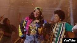 "Top Ten Americano: Cardi B e Bruno Mars são sucesso ""old school"""