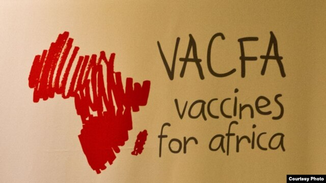 The Vaccines for Africa Initiative is based at the University of Cape Town.