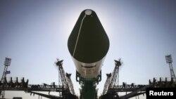 Ruska svemirska letelica Progres dopremila zalihe Medjunarodnoj svemirskoj stanici
