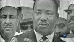 У США відзначають День Мартина Лютера Кінґа. Відео