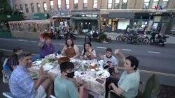 Նյու Յորքի «Բաց փողոցներ» ծրագիրը մեծ տարածում է ստանում