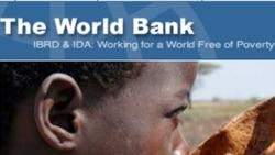 World Bank Sees Progress on Development Goals