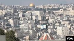 """د رویټرز ترمخه د ايي سي سي ججانو وویل """"د فلسطین په صورتحال کې د عدالت واک اختیار… تر هغه علاقو غځیږي چې د کال ۱۹۶۷ راهسې اسرایل نیولي دي، چې په نومونو د مشرقي یروشلم په شمول غزه او وېسټ بېنک دي."""""""
