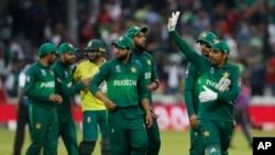پاکستان اور جنوبی افریقہ کے درمیان کل 14 ٹی ٹونٹی میچز کھیلے گئے۔ جس میں سے پاکستان 6 اور جنوبی افریقہ 8 میچز میں فاتح قرار ہائے۔ (فائل فوٹو)
