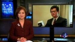 VOA连线(杨茂平):郭飞雄今获律师短暂接见