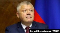 Vasiliy Piskaryov