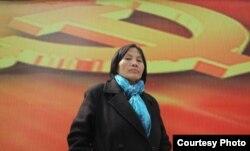 中国人权活动人士曹顺利(网络图片)