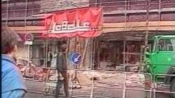 Ekscentričnost i represija u eri Gadafija