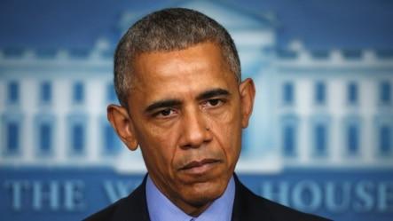 美国总统奥巴马 (资料照片)