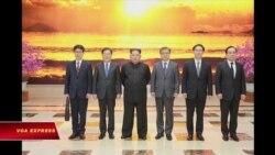 Mỹ dè dặt trước đề nghị đàm phán của Triều Tiên