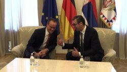 Poslanik Bundestaga u Beogradu: EU ne želi novi Kipar