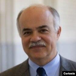 Paulo Sotero, Instituto Brasil en el Woodrow Wilson Institute