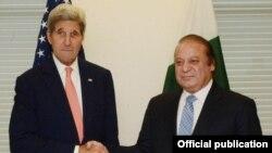 سیکرٹری کیری نے افغان مفاہمتی مذاکرات میں پاکستان کےکردار کو تسلیم کیا۔