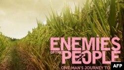 Bộ phim Enemies of the People, Các Kẻ Thù Của Nhân Dân, đã đoạt giải đặc biệt tại đại hội phim ảnh Sundance