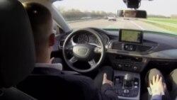 นักวิจัยเร่งปรับจุดบกพร่องยานยนต์ไร้คนขับให้เป็นนวัตกรรมที่สมบูรณ์แบบ