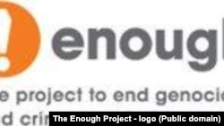 The Enough Project - logo