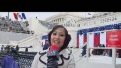 Inaugurasi Presiden Obama 2013 - VOA untuk Friends
